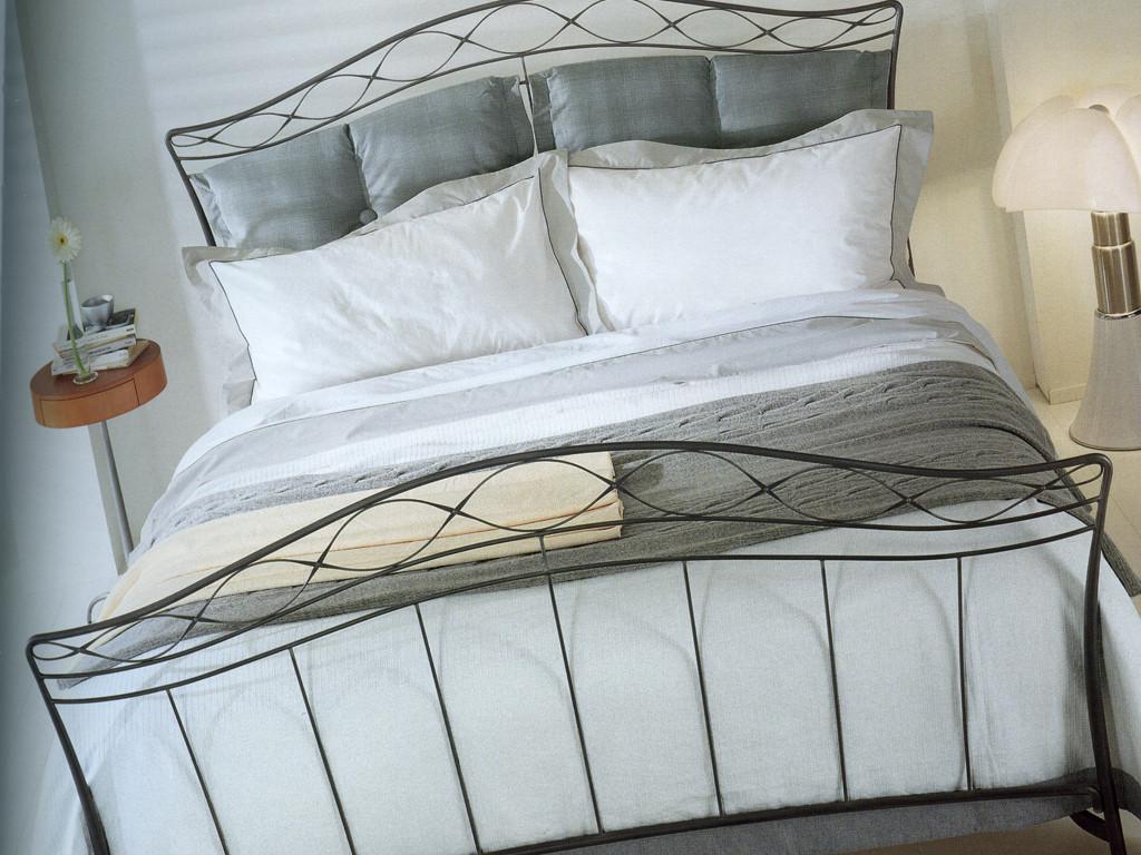Кованая кровать икеа