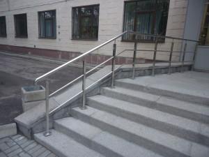 перила для лестницы в Старой Купавне