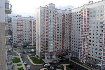 Перила, Южное Бутово