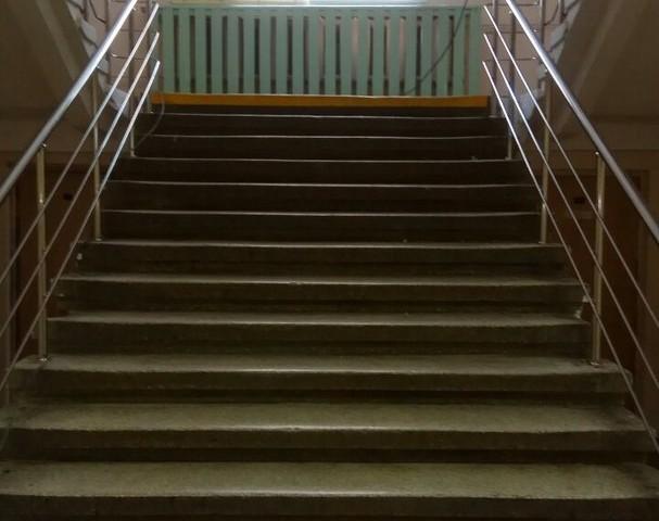 перила для лестницы в москве