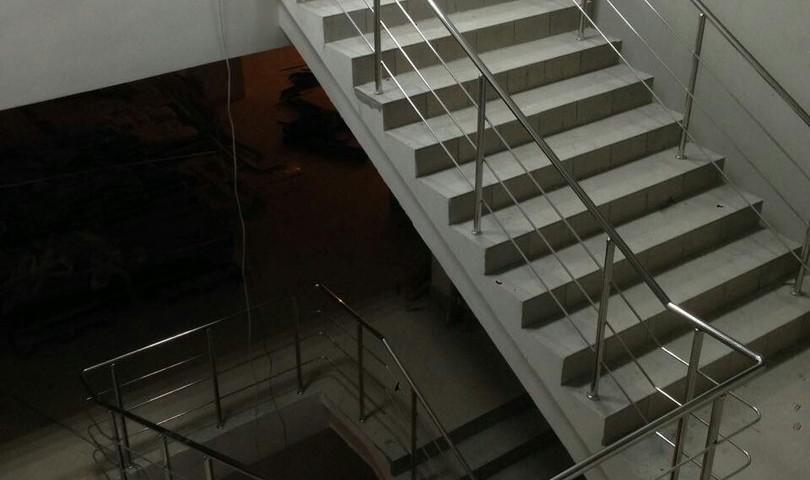 перила для лестницы заказ в люберцах